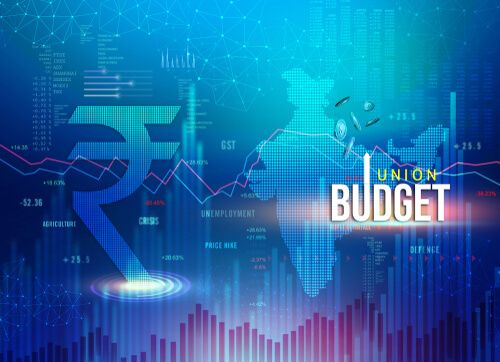 India's Union Budget 2021-2022-A Global Transition To Growth