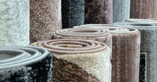 How to Start the Carpets Export Business in India?