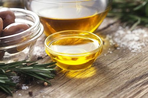 Is the cooking oil business profitable?