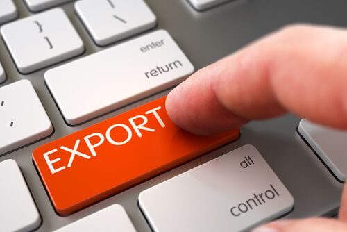 How to start an export business in Kerala?