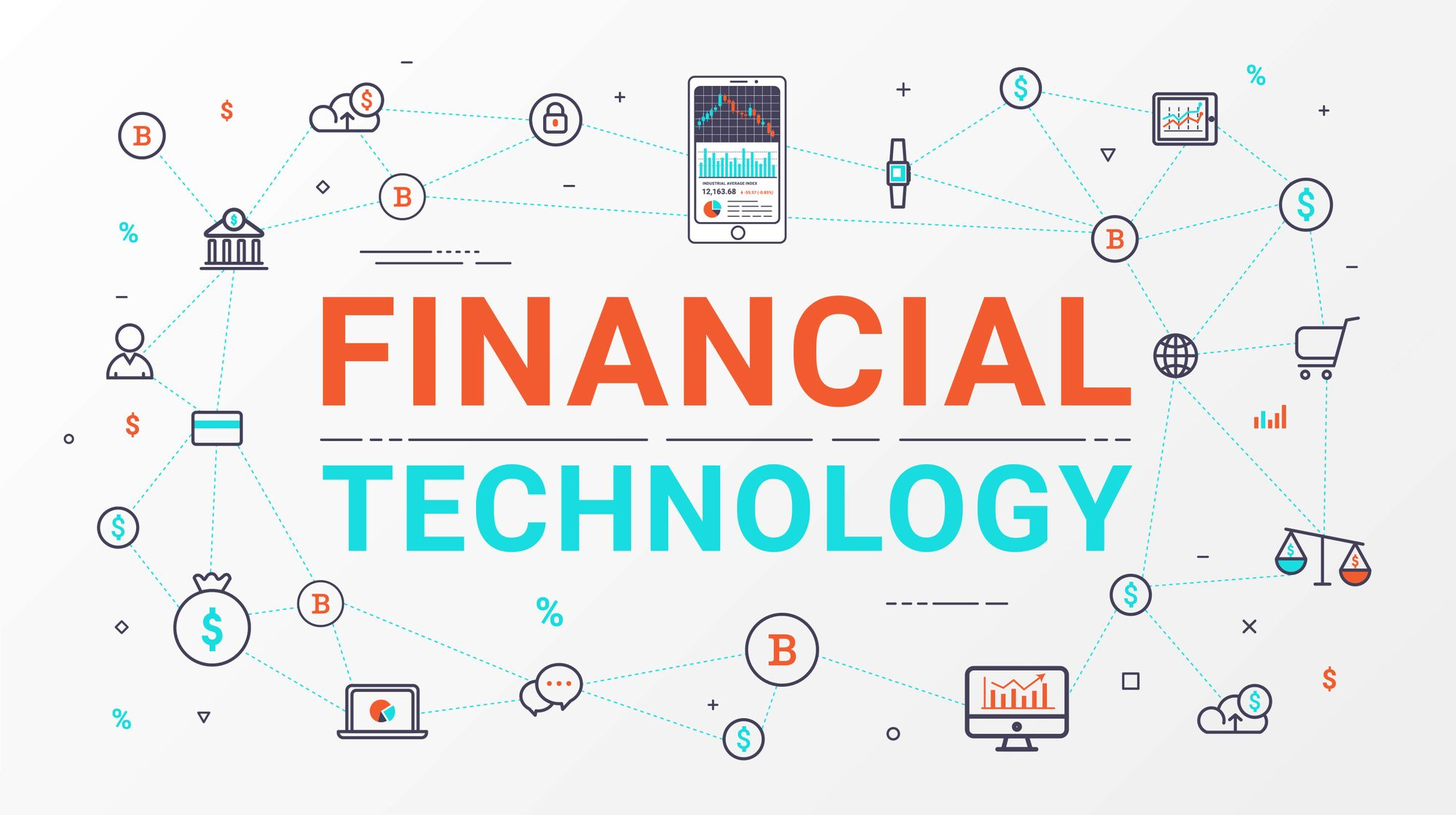 What goes into starting a fintech company?