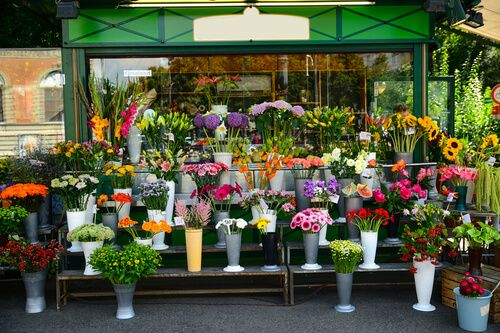 Say Yes to a Blossoming Success - Start a Flower Shop Today