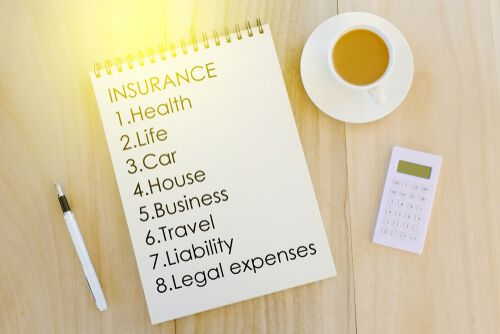 13 Types of Insurance a Small Business Owner Should Have