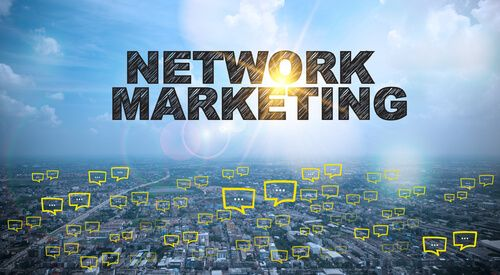 10 Tips for Network Marketing Success