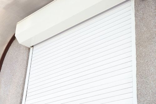 How To Start A Rolling Shutter Manufacturing Business?