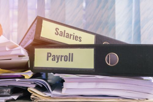 8 Simple Steps To Pay Employees Of Small Business