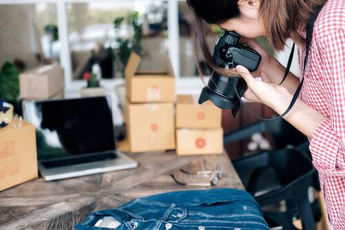 How To Sell Goods Online From Home To Start A Small Business?