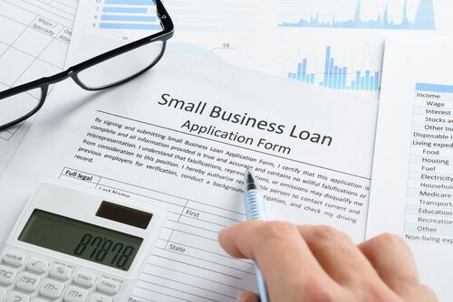 Govt Schemes under which Small Businesses can apply Loan of up to Rs. 2 Cr