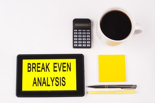 What is Break-Even Analysis? Importance, limitations & How to Calculate Break-Even Points?