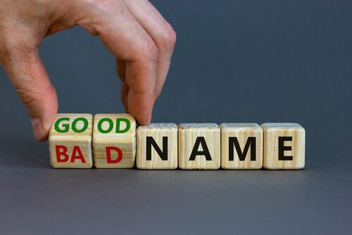 49 Business Name Ideas to Inspire You [+7 Brand Name Generators]
