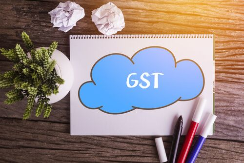 Everything You Need To Know About Your GST Number