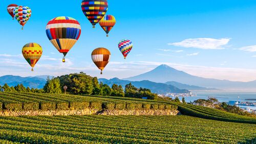 How to Start Hot Air Balloon Business?