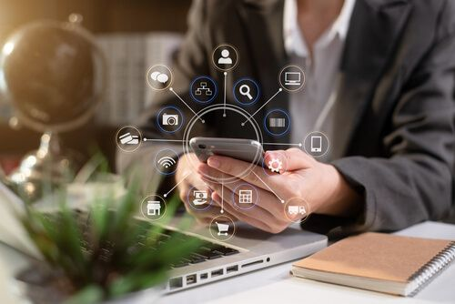 How To Operate Your Small Business With a Smartphone?