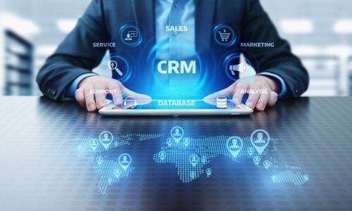 What is CRM? Does it Help Small Businesses?