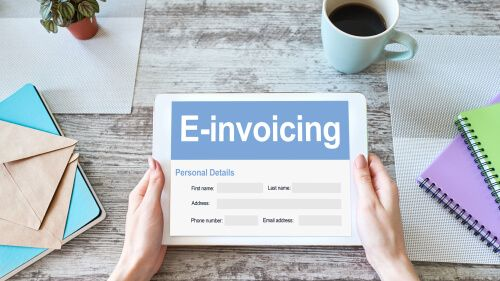 Benefits Of E-Invoicing For Your Business & How To Generate An E-Invoice?