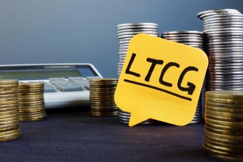 How To Calculate Long Term Capital Gains (LTCG)?