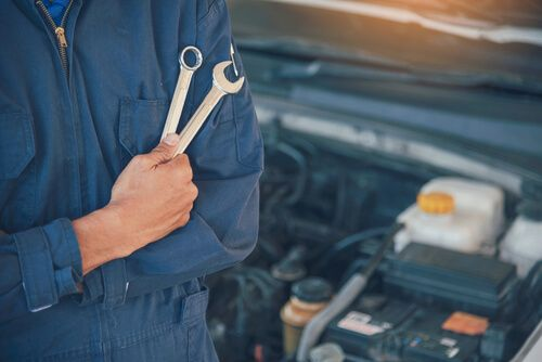How to Start a Mobile Garage Service?