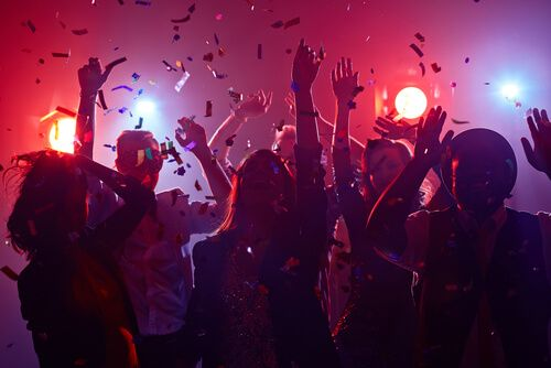 How to Open a Nightclub? Investment, Steps & More