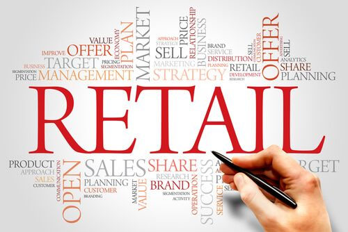 India's Lucrative Retail Industry: A Rising Trend