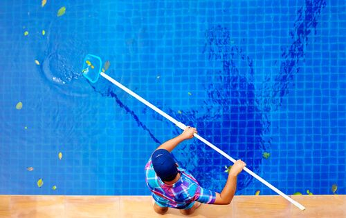 Swimming Pool Cleaning Business Is Set to Rise In India