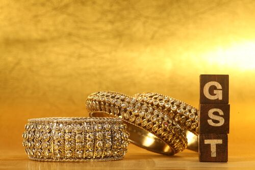 Has the Effect of GST on Gold made Gold Investment Expensive?