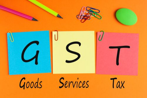 Can the Income from Interest Come under GST?