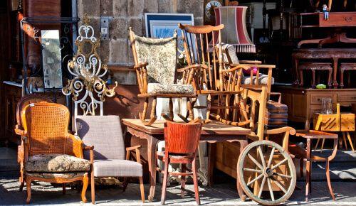 home wooden furniture on market street