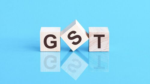Impact of GST on laptops, desktops, and related devices.