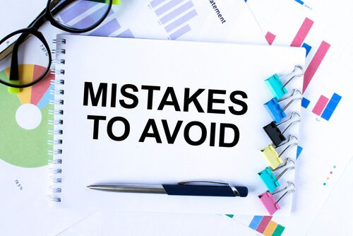 Avoid these Payroll Compliance Mistakes