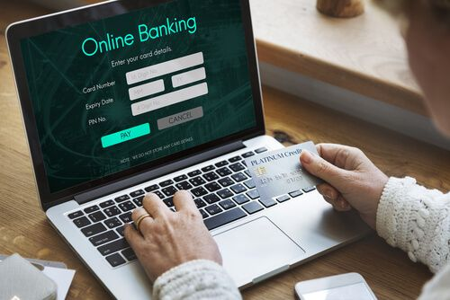 Advantages of Online Banking for Small Business