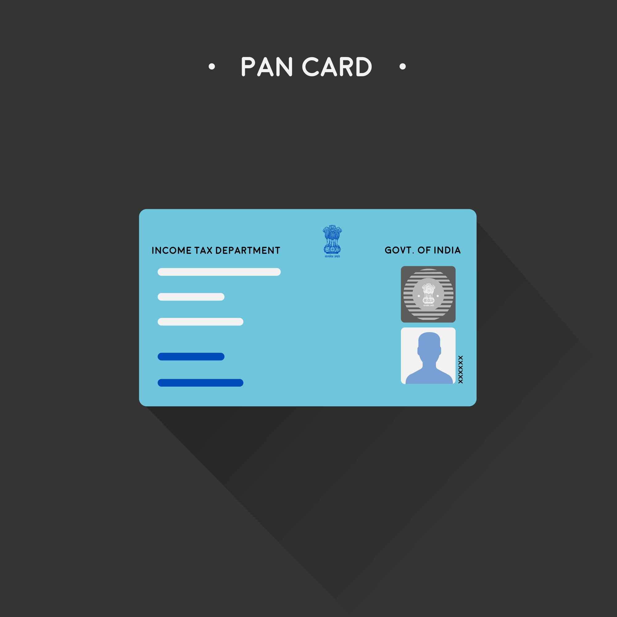 How to Apply for a lost PAN Card?