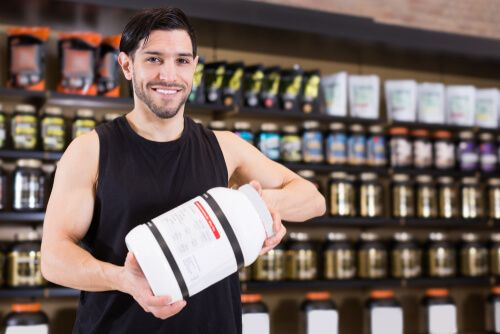 How To Open A Supplement Store In India?