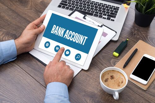 Documents required to open a bank account