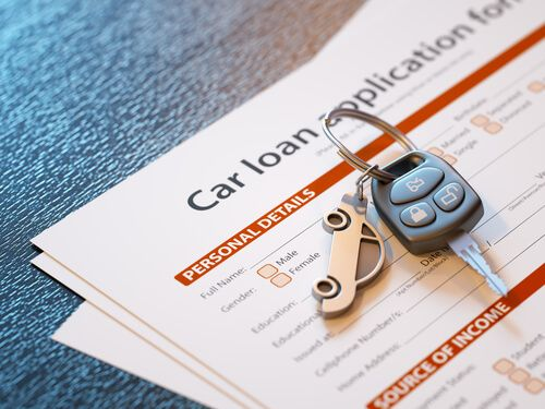 Documents required for car loan application [Complete list]
