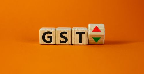 How to change the address on the GST portal? [5-Step Guide]